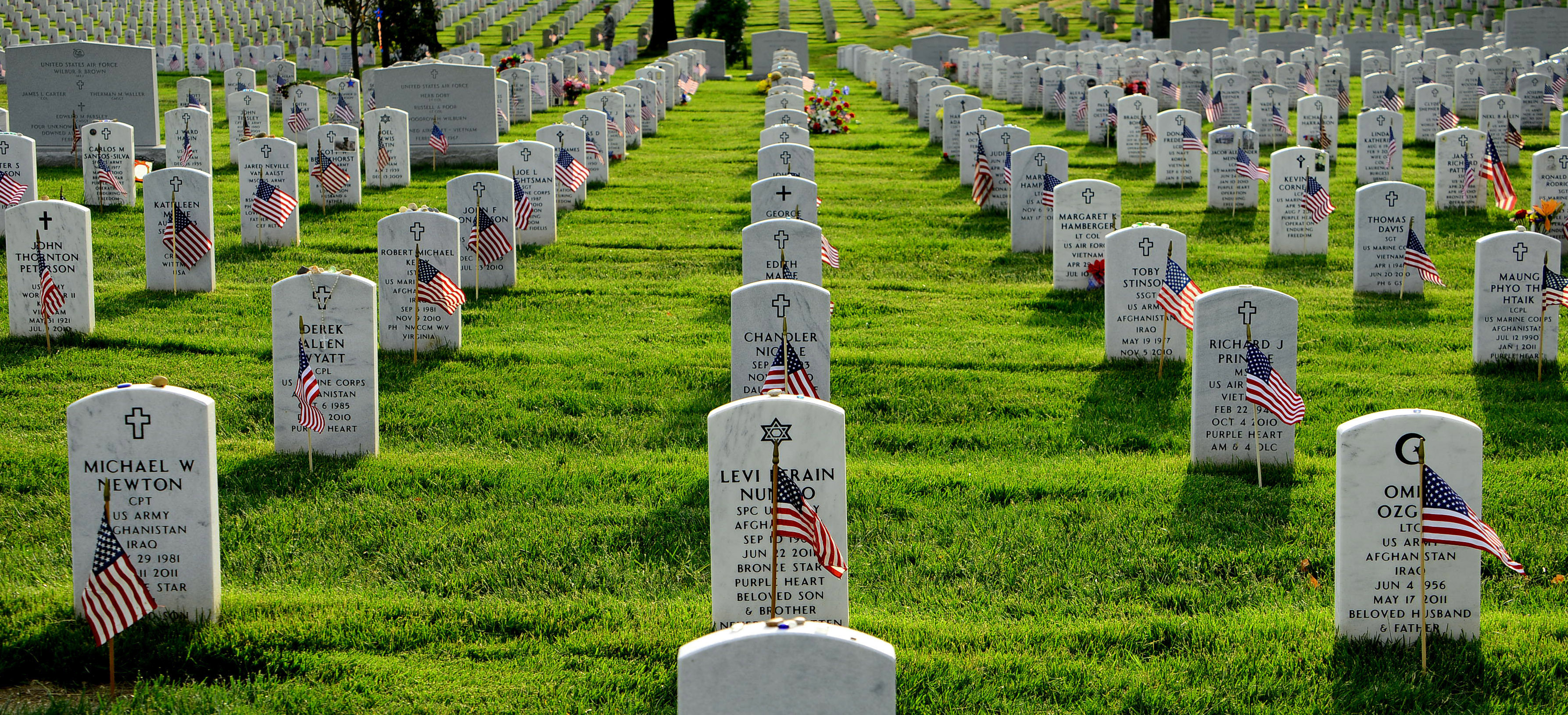 Pictures Of Memorial Day