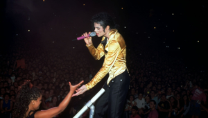 Pictures Of Michael Jackson