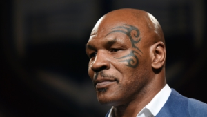 Pictures Of Mike Tyson