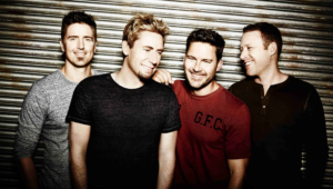 Pictures Of Nickelback