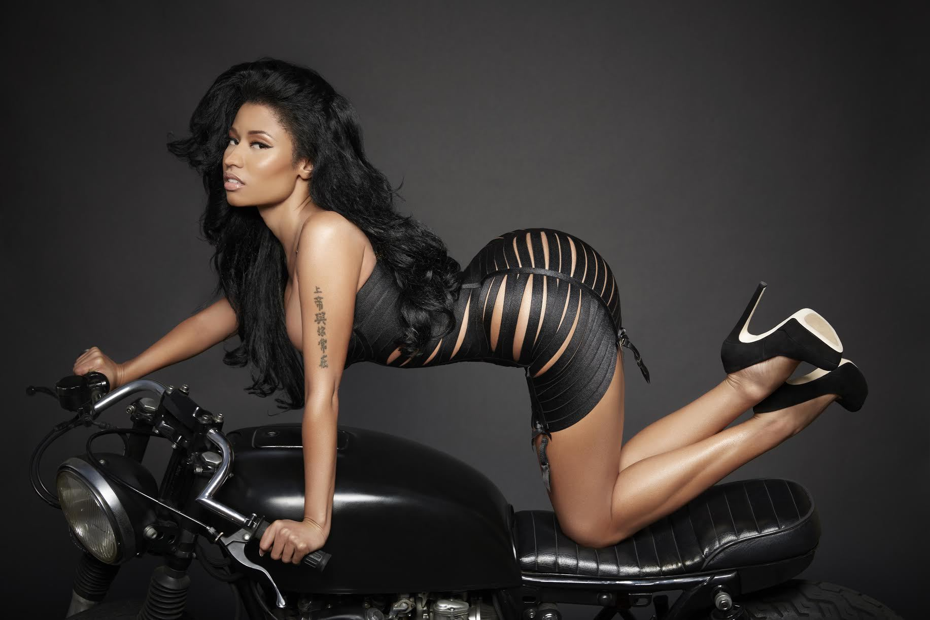 Pictures Of Nicki Minaj