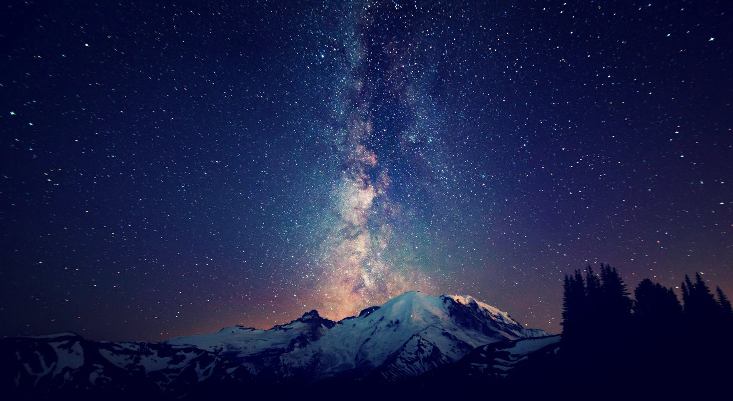 Pictures Of Night Sky Stars