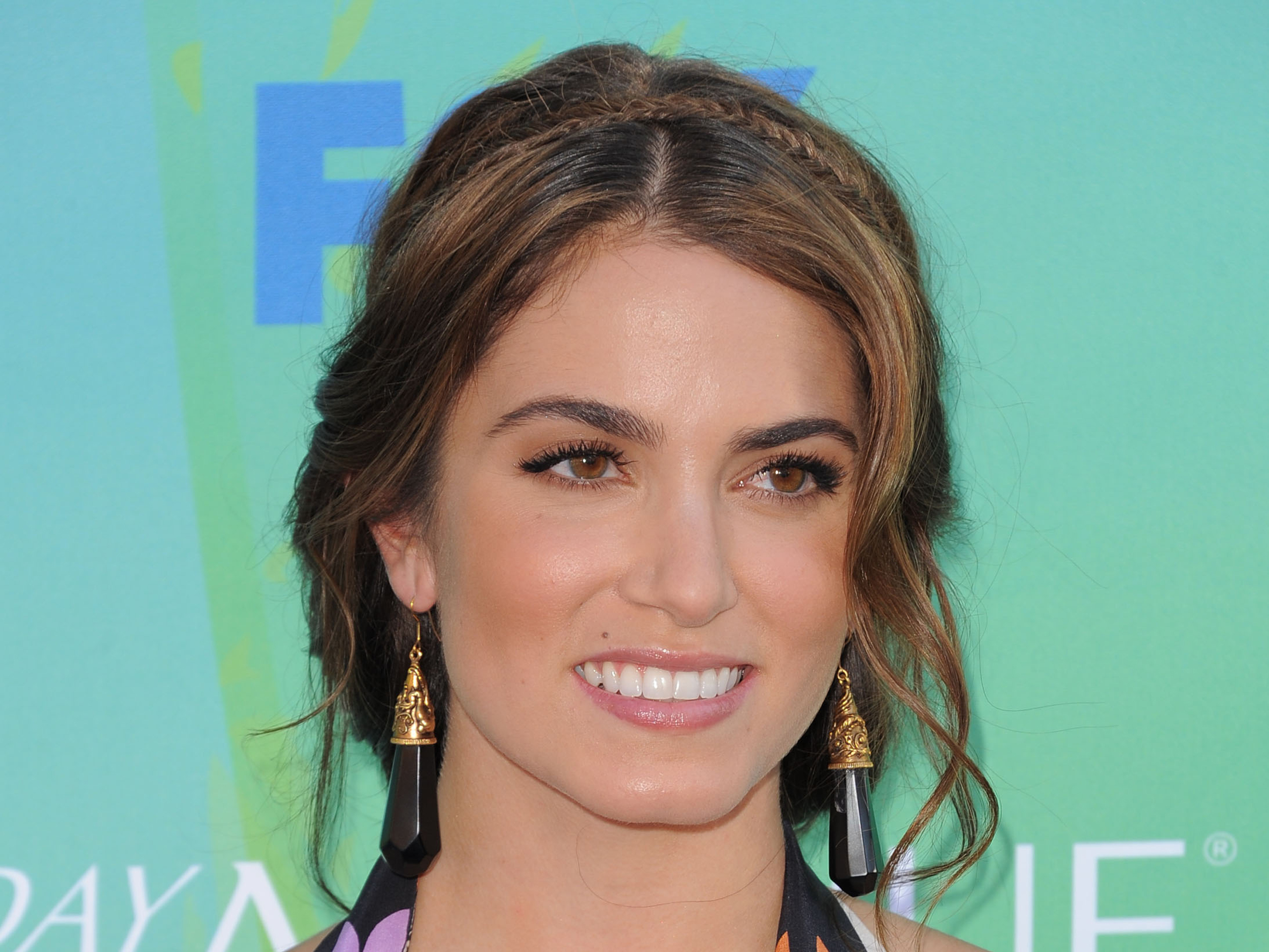Pictures Of Nikki Reed