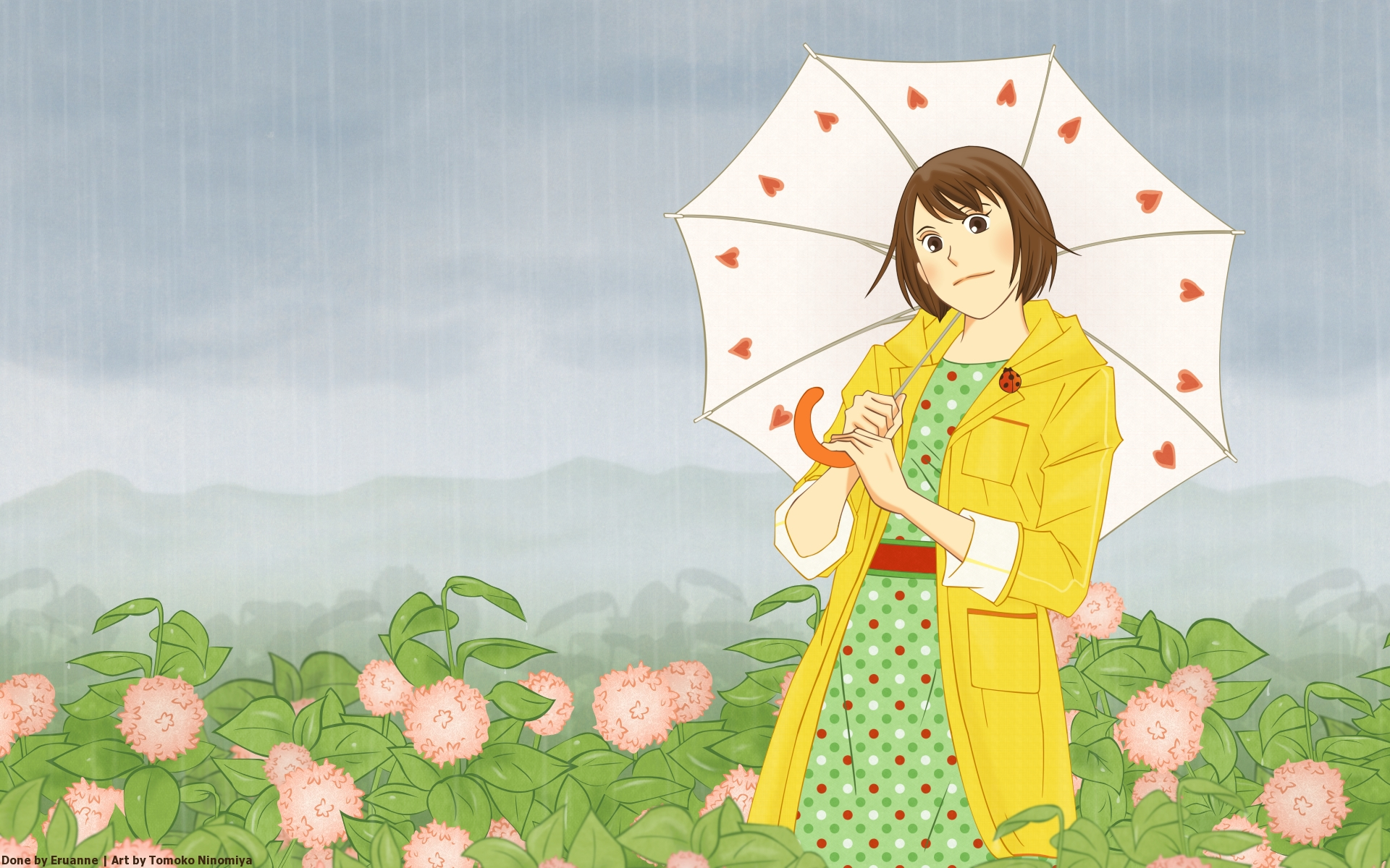 Pictures Of Nodame Cantabile