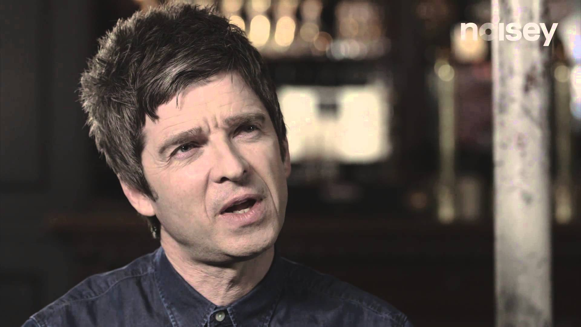 Pictures Of Noel Gallagher