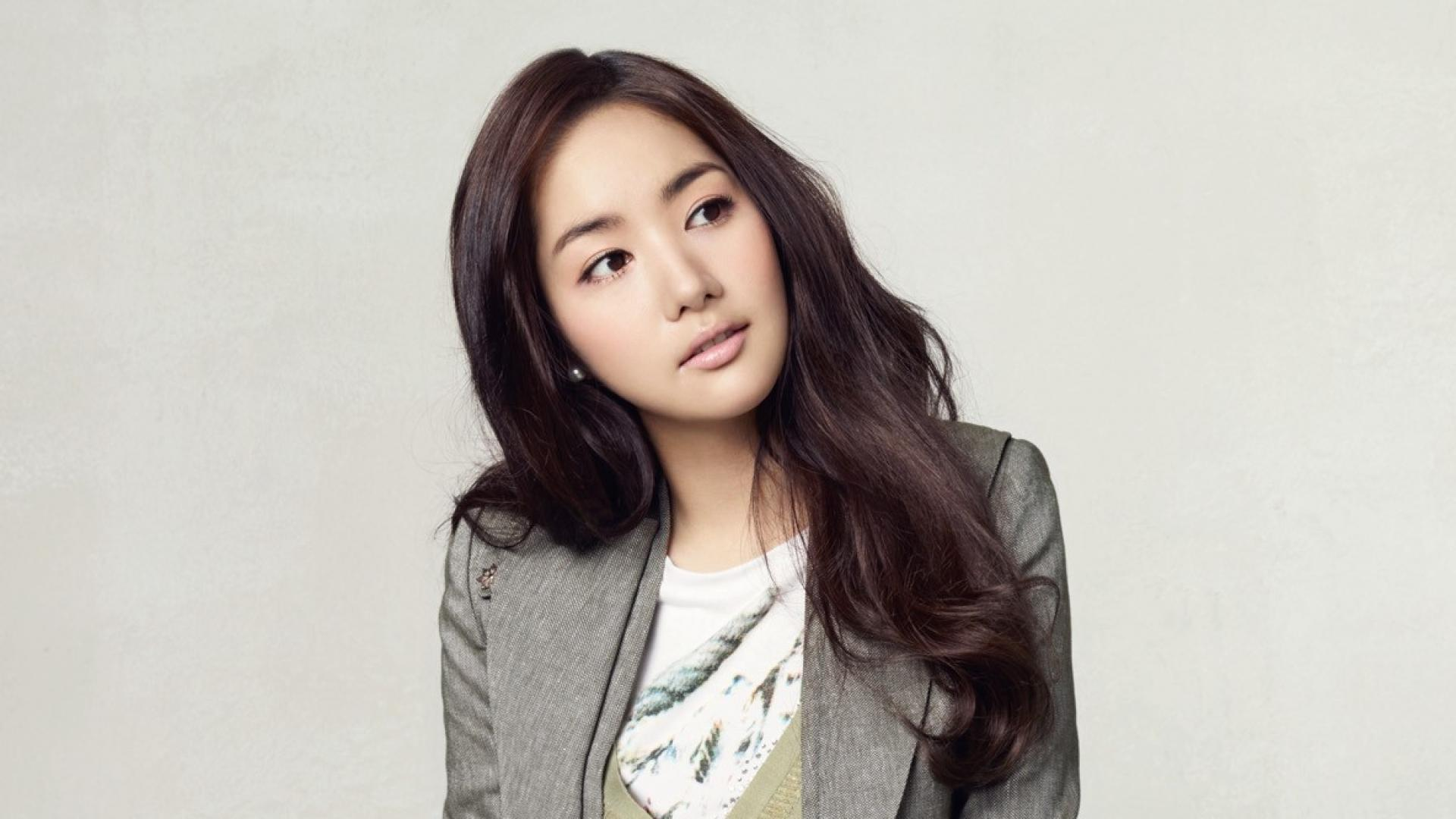 Pictures Of Park Min Young
