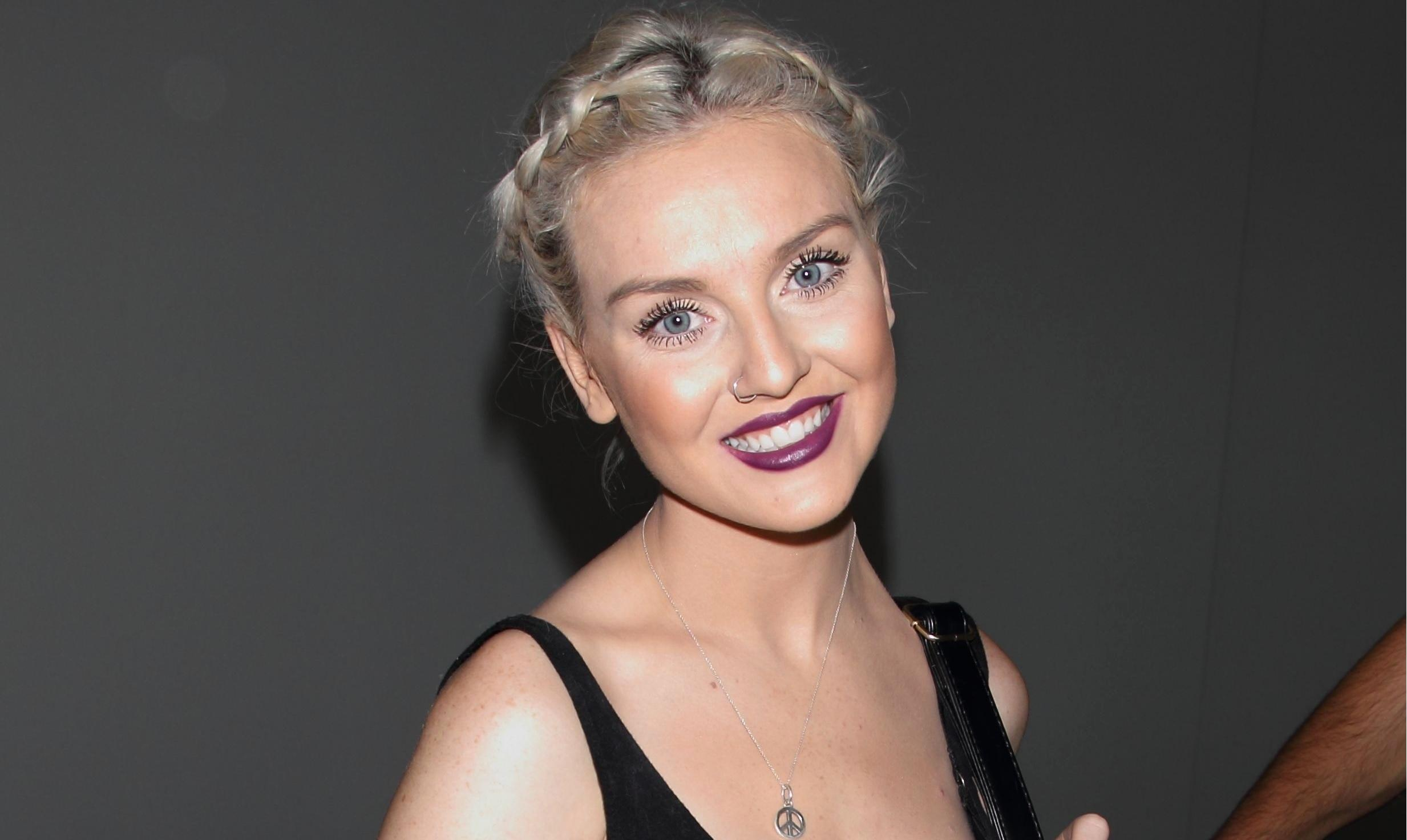 Pictures Of Perrie Edwards
