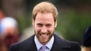 Pictures Of Prince William