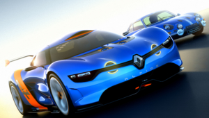 Pictures Of Renault Alpine A110 50