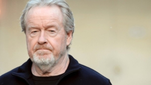 Pictures Of Ridley Scott