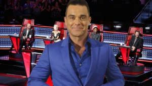Pictures Of Robbie Williams