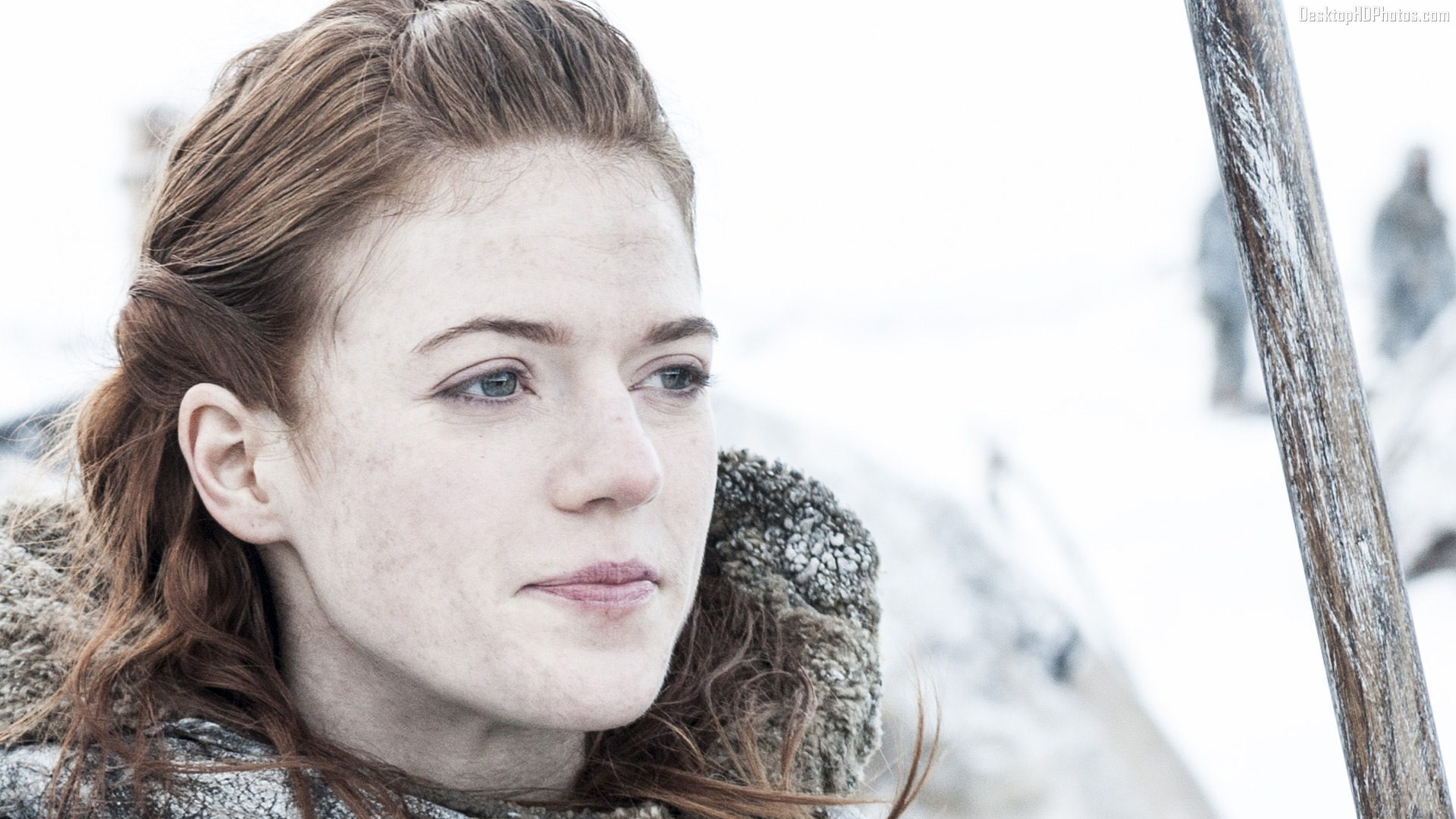 Pictures Of Rose Leslie