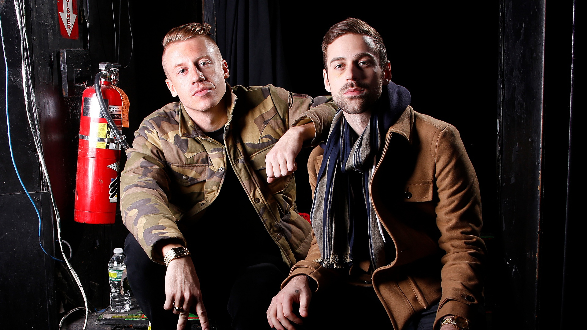 Pictures Of Ryan Lewis