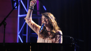 Pictures Of Sara Bareilles
