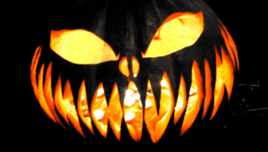 Pictures Of Scary Halloween