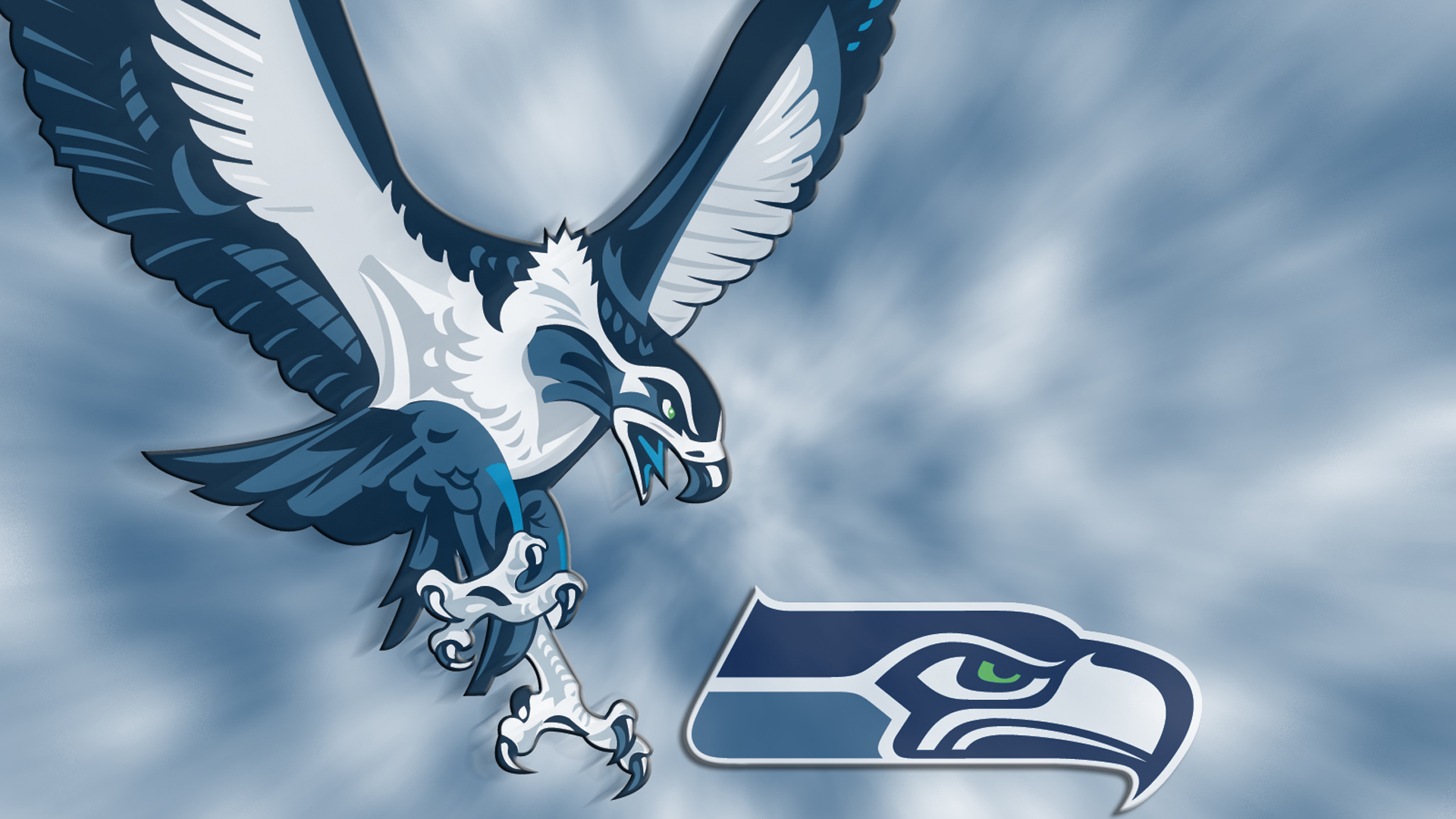 Pictures Of Seattle Seahawks