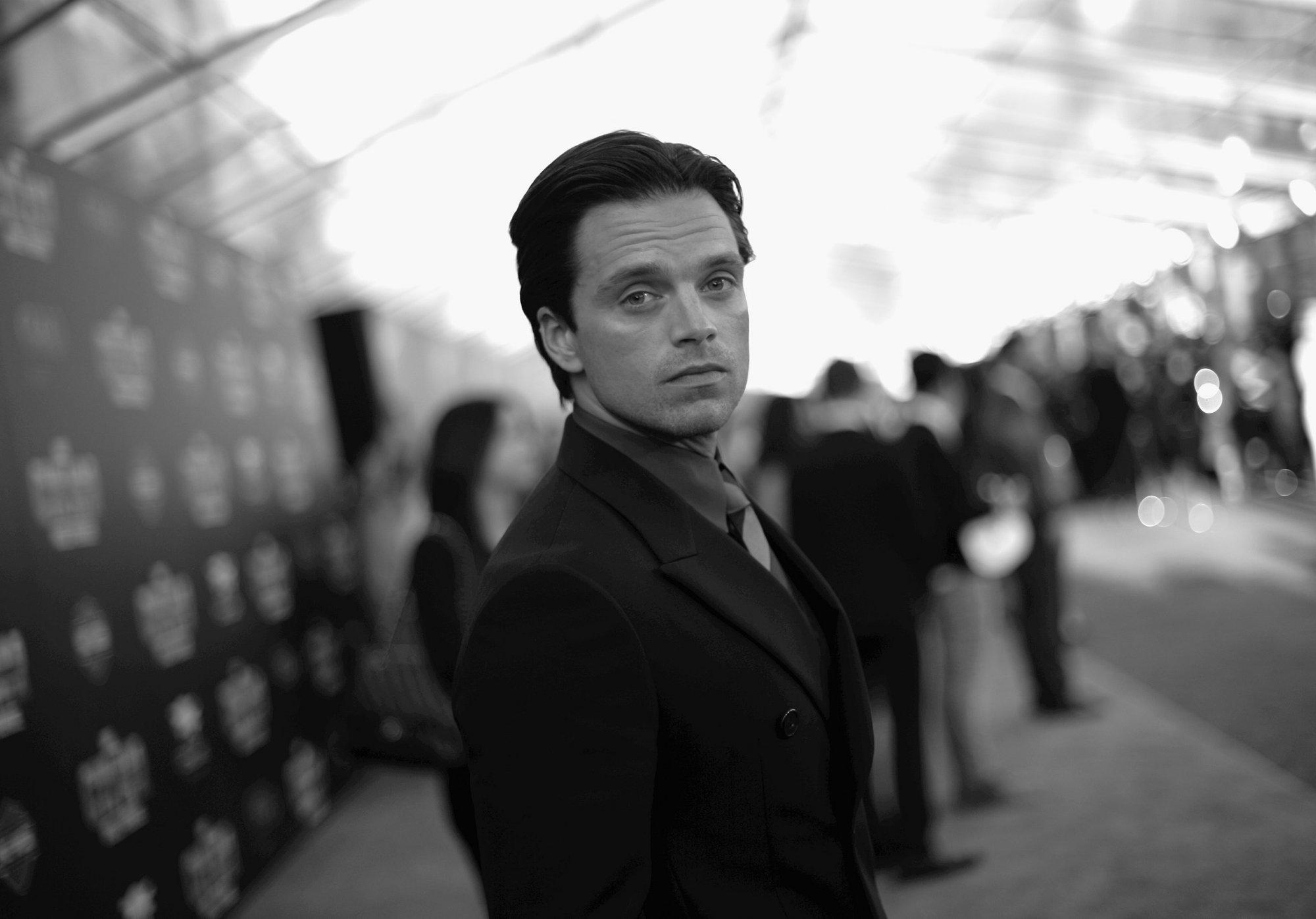 Pictures Of Sebastian Stan