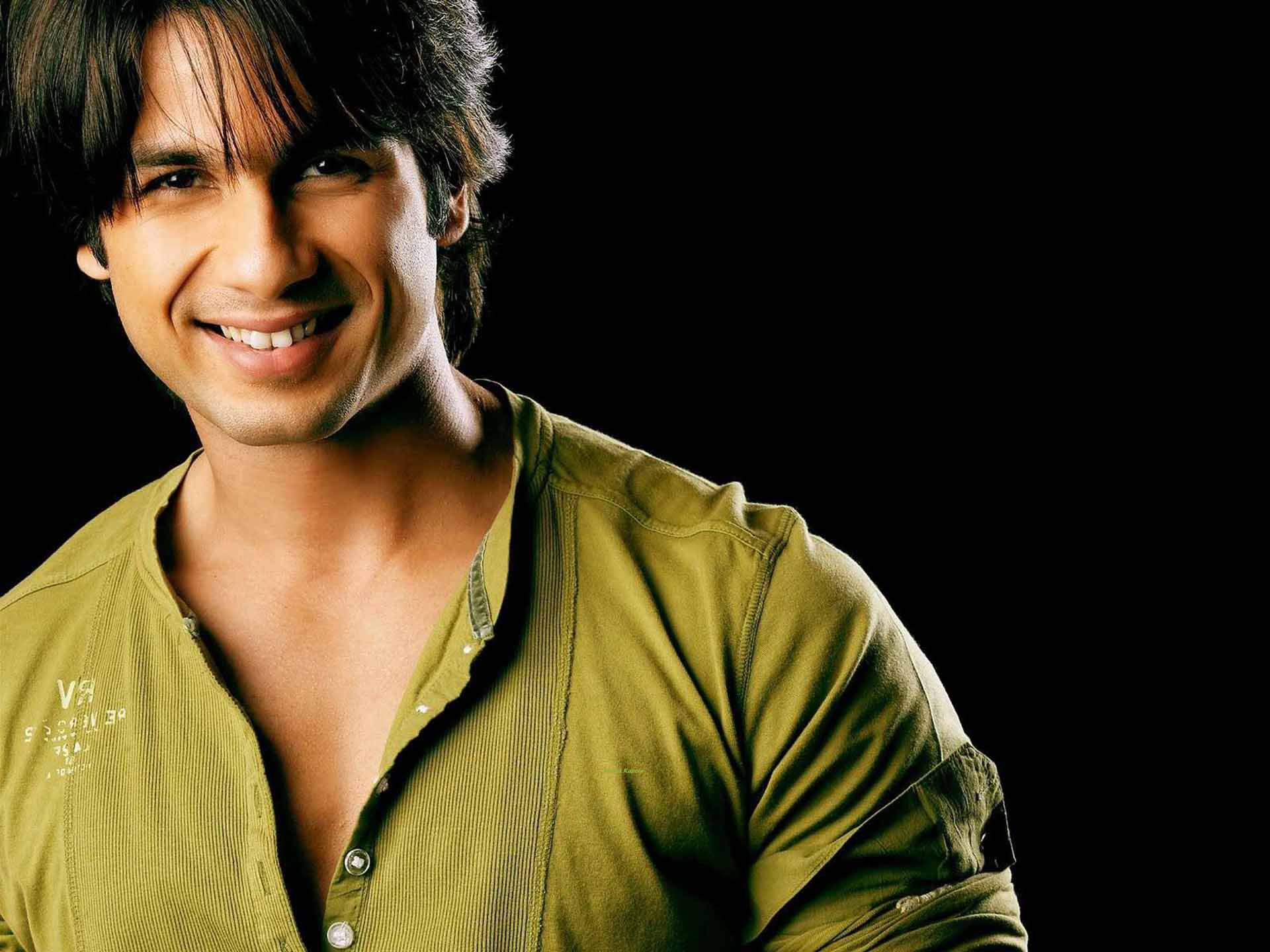 Pictures Of Shahid Kapoor