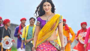 Pictures Of Shruti Hassan
