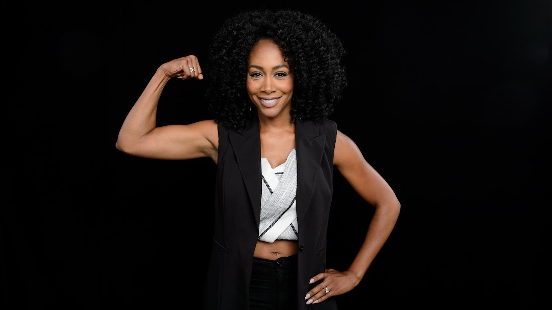 Pictures Of Simone Missick