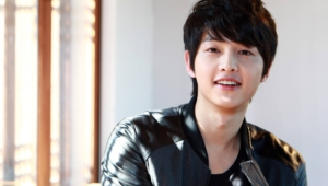 Pictures Of Song Joong Ki