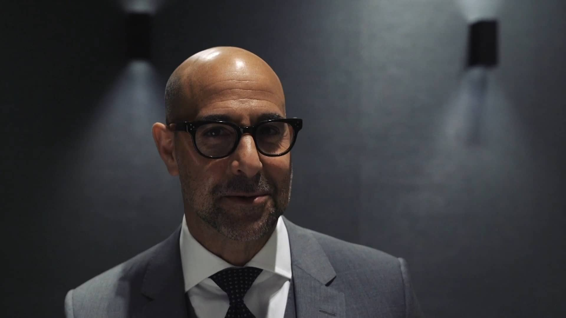 Pictures Of Stanley Tucci
