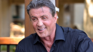 Pictures Of Sylvester Stallone