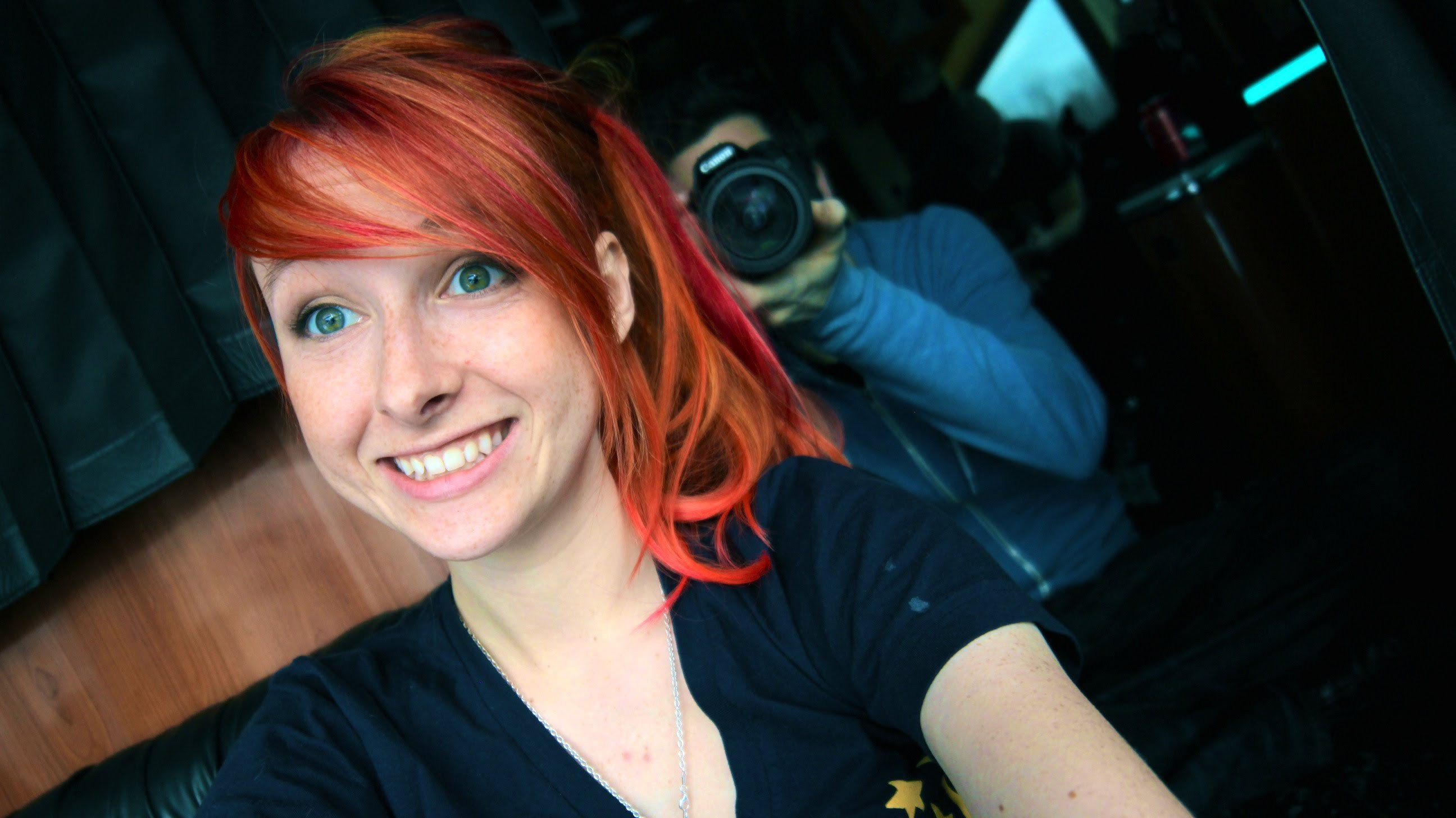 Pictures Of Tessa Violet