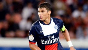 Pictures Of Thiago Da Silva