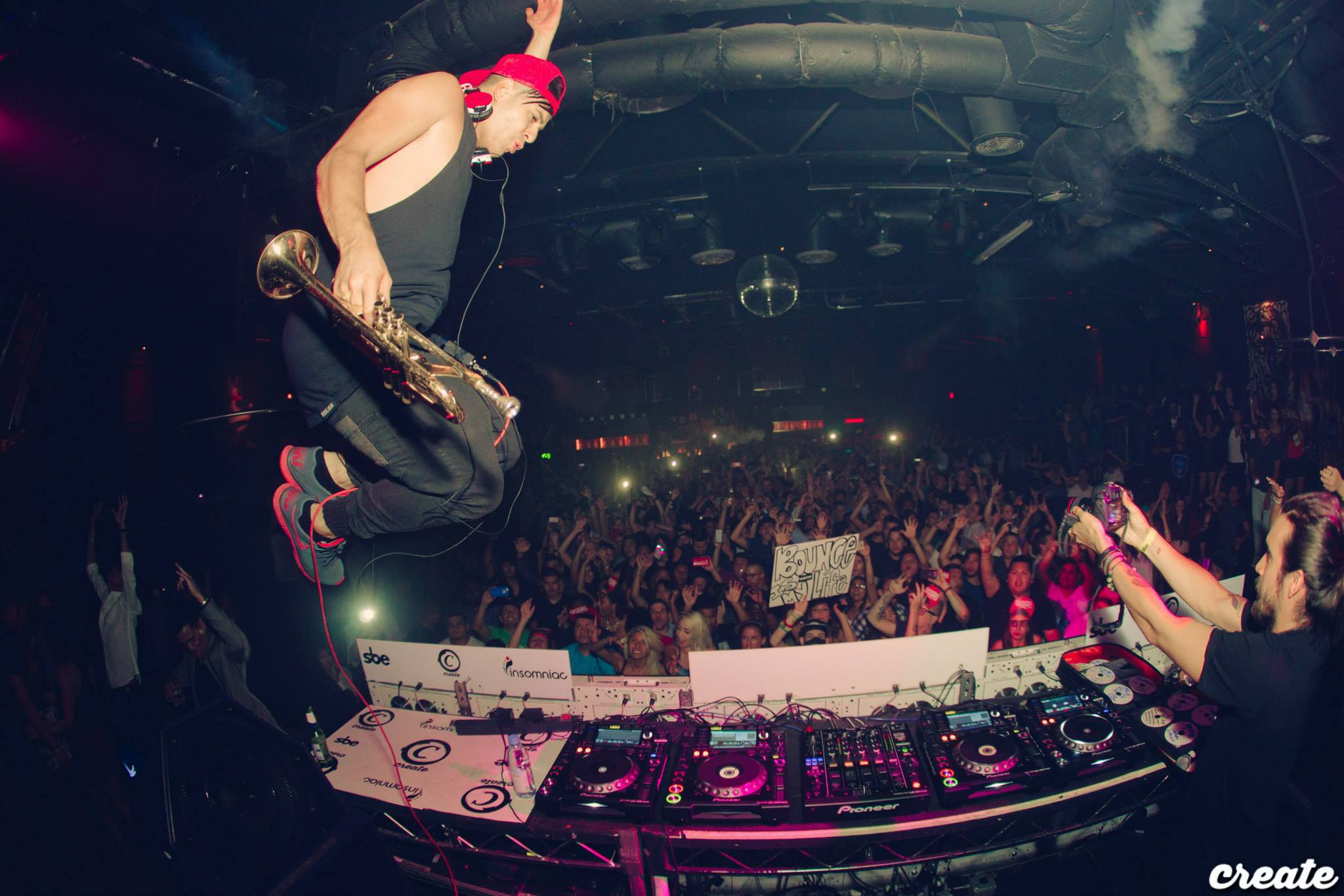Pictures Of Timmy Trumpet