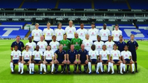 Pictures Of Tottenham Hotspur