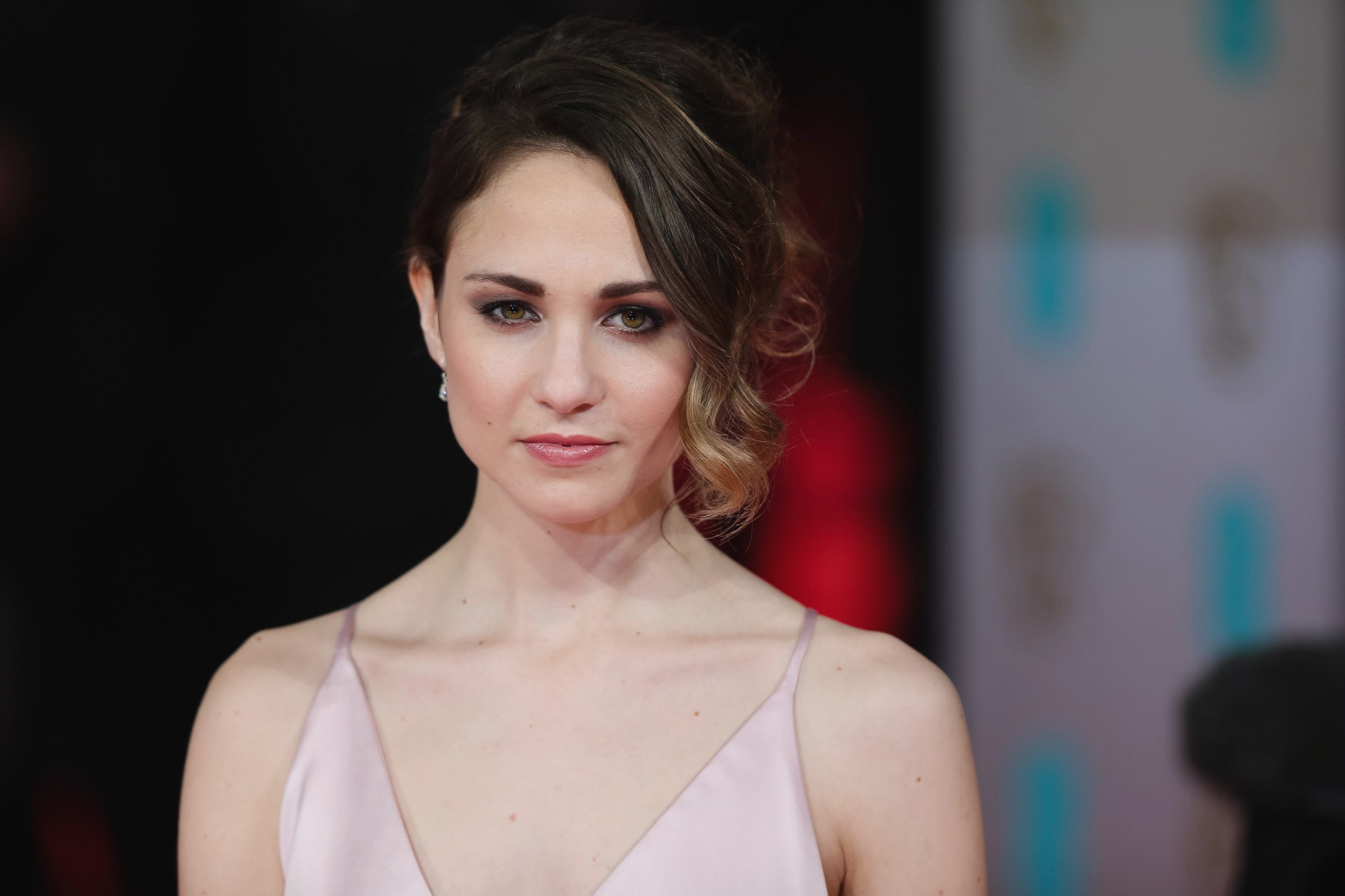 Pictures Of Tuppence Middleton