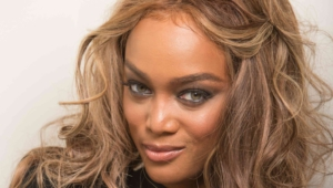 Pictures Of Tyra Banks