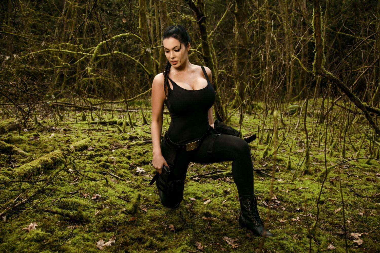 Pictures Of Veronika Black