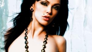 Pictures Of Vikki Blows