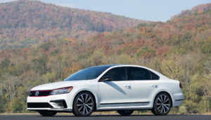 Pictures Of Volkswagen Passat Gt