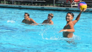 Pictures Of Water Polo