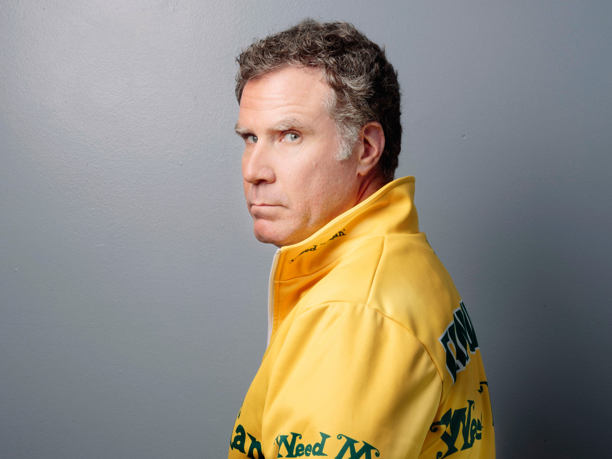 Pictures Of Will Ferrell