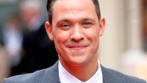 Pictures Of Will Young