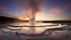Pictures Of Yellowstone National Park