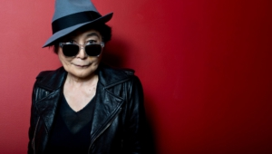 Pictures Of Yoko Ono