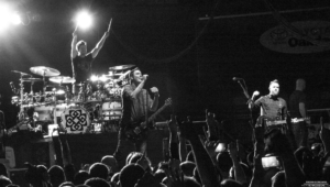 Pictures Of Breaking Benjamin