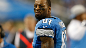 Pictures Of Calvin Johnson