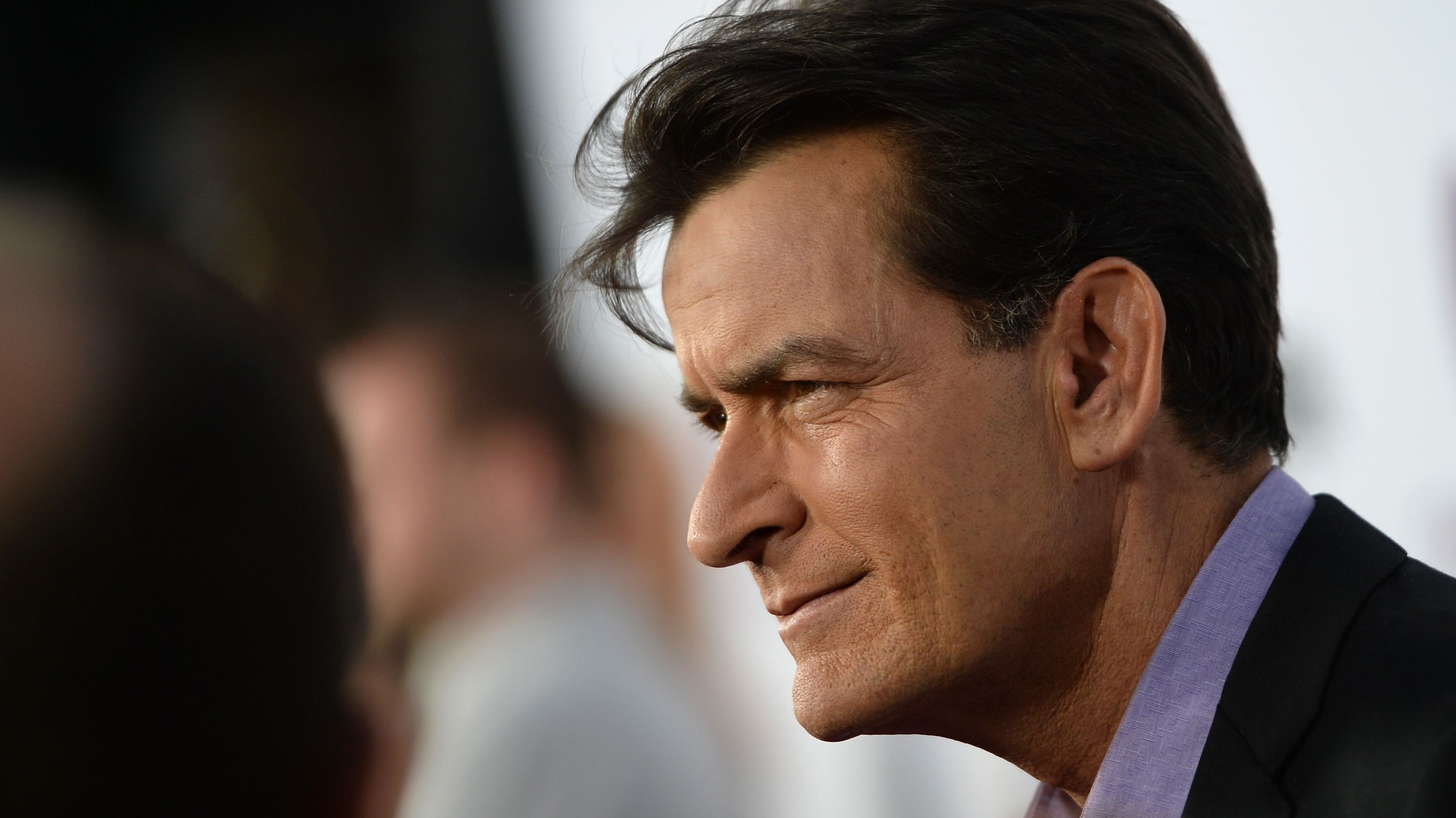Pictures Of Charlie Sheen