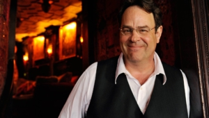 Pictures Of Dan Aykroyd
