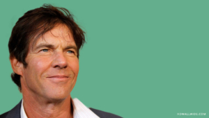Pictures Of Dennis Quaid