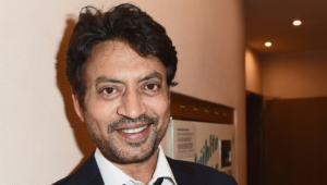 Pictures Of Irrfan Khan
