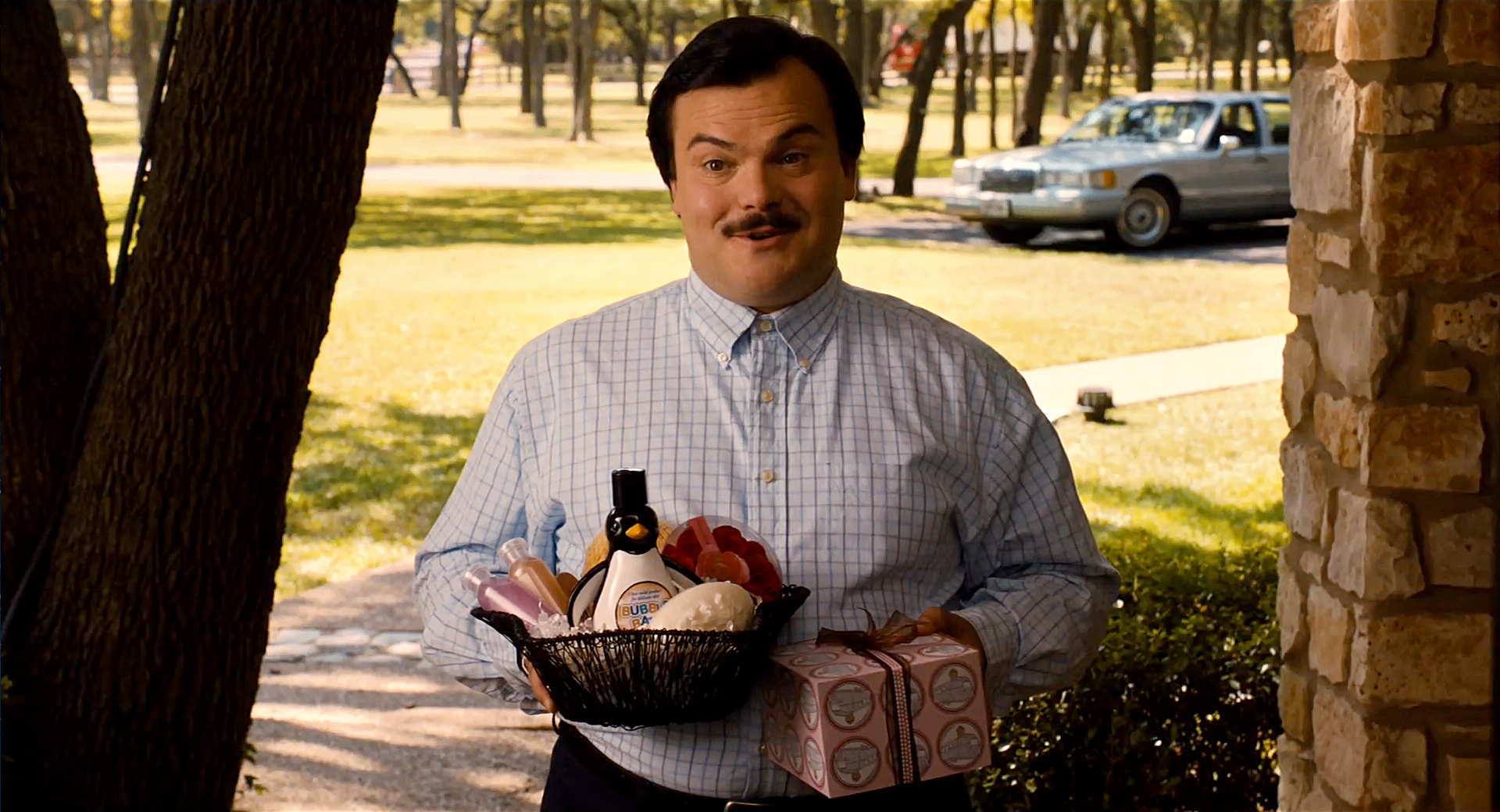 Pictures Of Jack Black