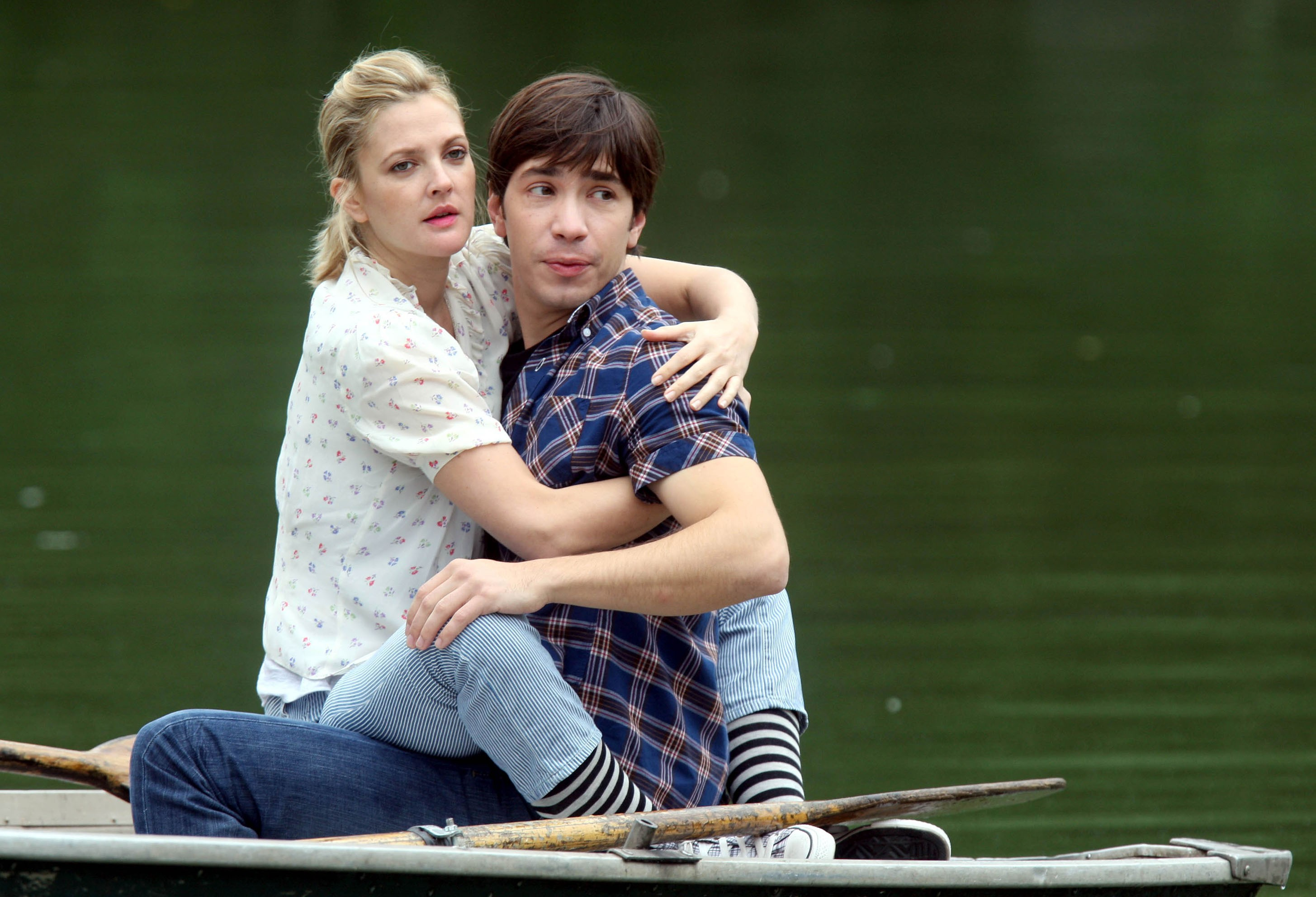 Pictures Of Justin Long