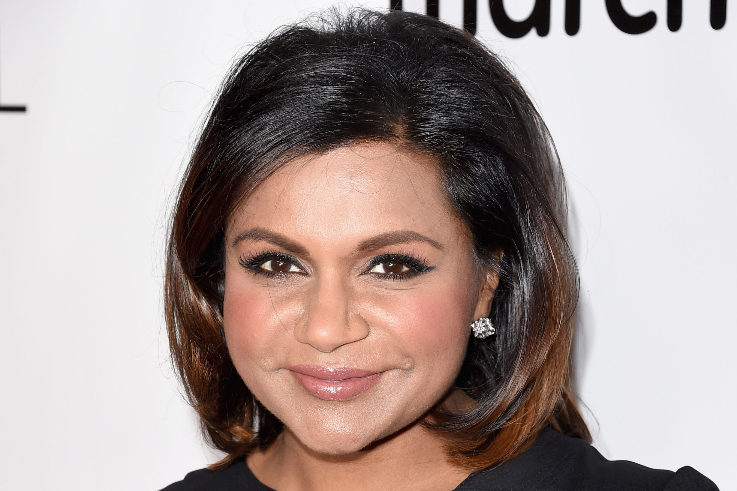 Pictures Of Mindy Kaling